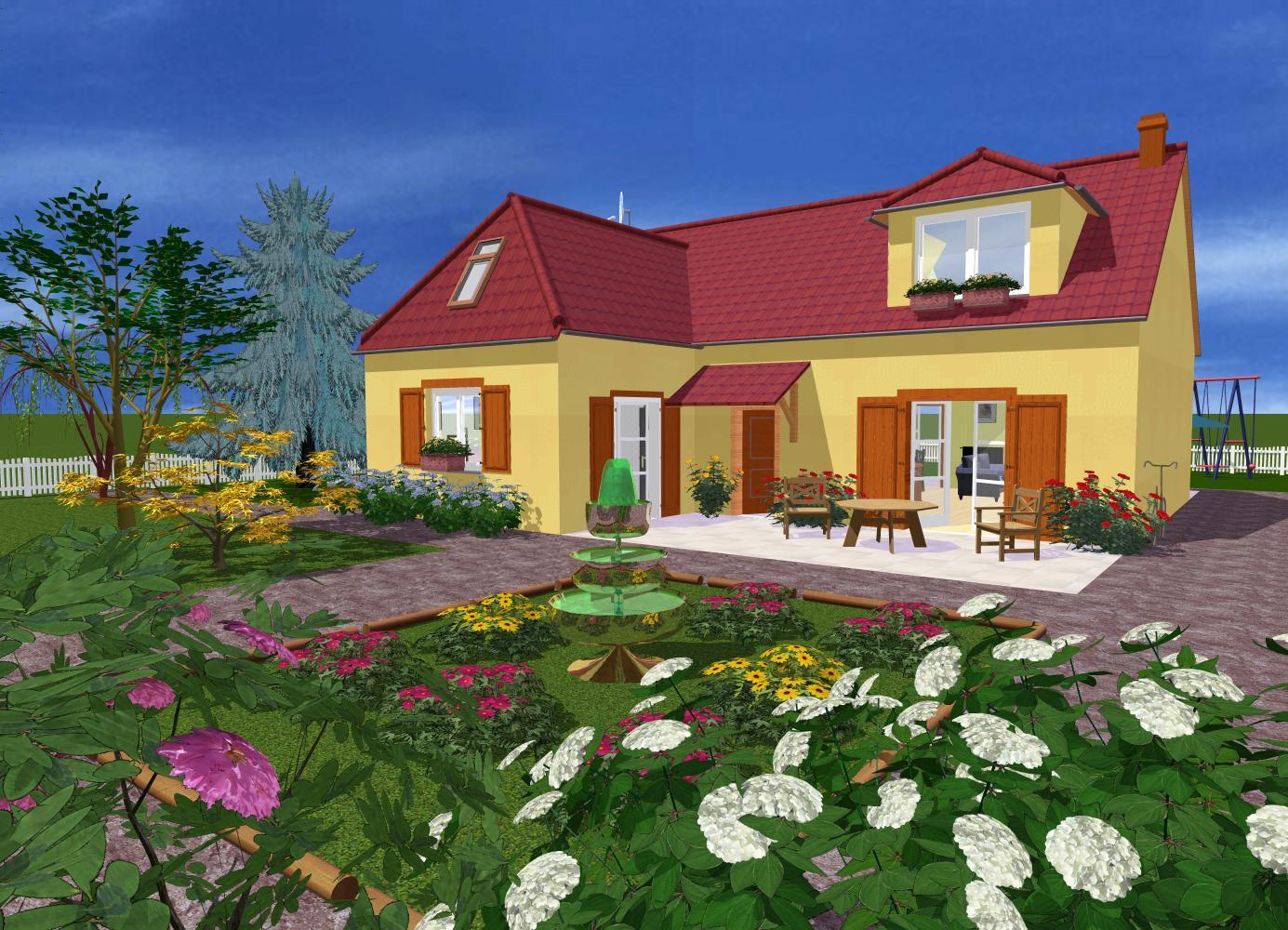 3d architecte pro cad logiciel architecture 3d pour for Logiciel creation maison 3d