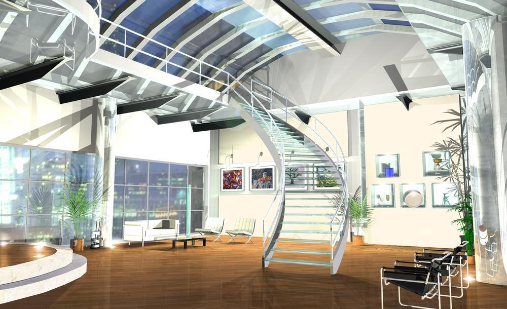 Logiciel d 39 architecture 3d arcon cao construction for Logiciel architecture interieur 3d gratuit