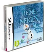 La Reine Des Neiges - DS