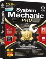 System Mechanic Pro 14