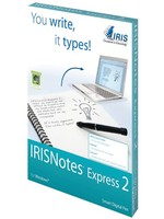 IRISNotes™ 2 Express