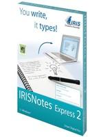 IRISNotes™ 2 Express