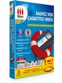 Sauvez vos Cassettes Vidéo
