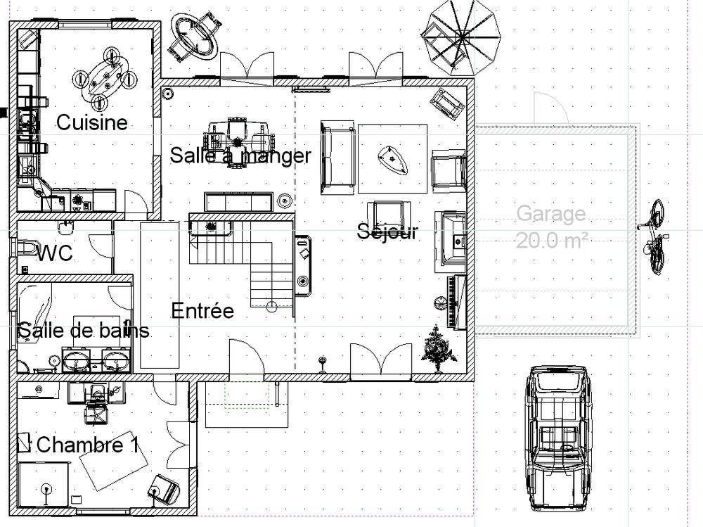 architecte 3d pro arcon 15 premium mise jour. Black Bedroom Furniture Sets. Home Design Ideas