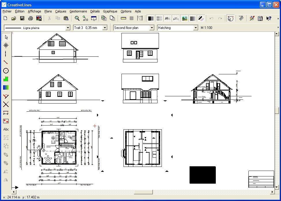 Architecte 3d Pro Arcon 15 Premium Mise 224 Jour