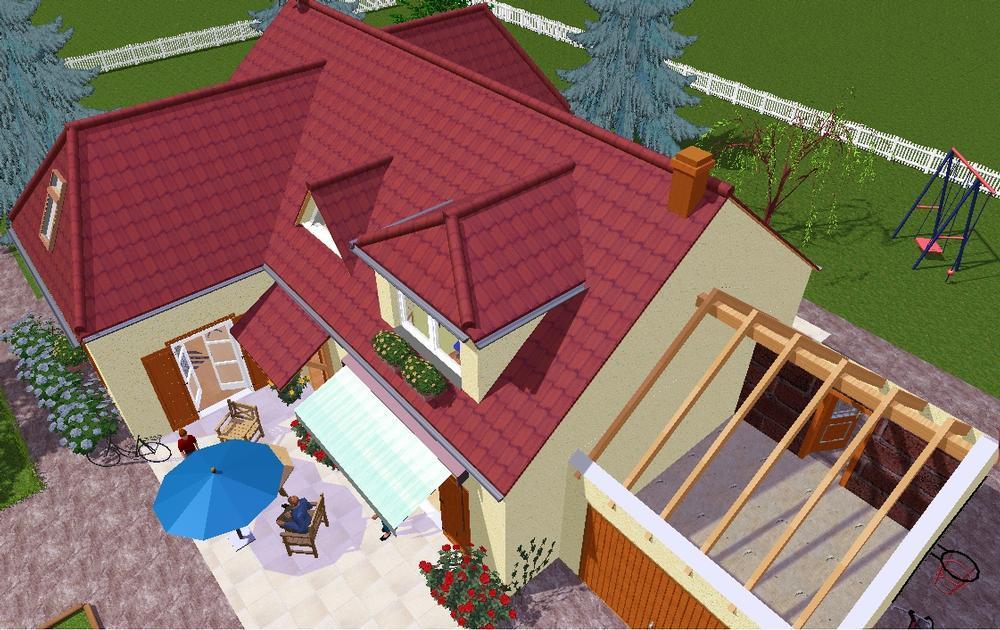 3d architecte expert cad for Architecte 3d hd facile tutoriel
