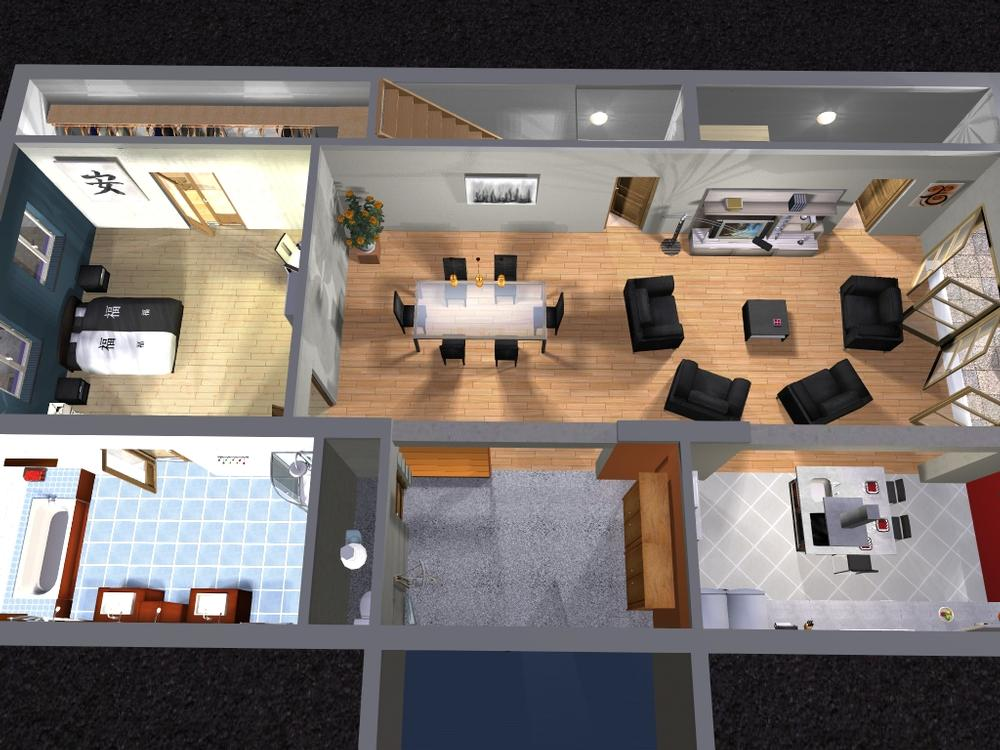 Logiciel d amenagement interieur 28 images l agence 3d for Amenagement interieur