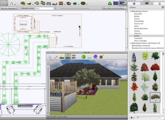 Architecte 3d Essentials 2014 Pour Mac