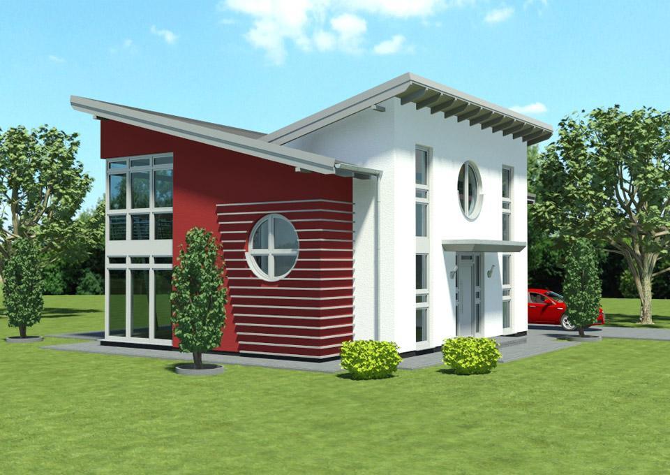 3d architecte facile for Architecte 3d rendu