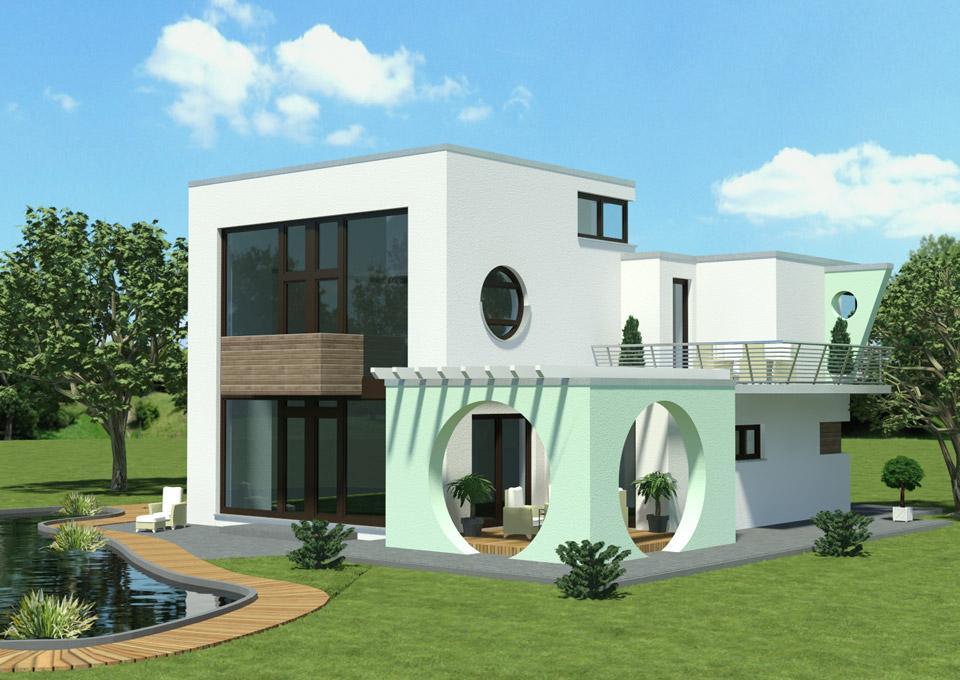 3d architecte pro cad for Architecte 3d avis