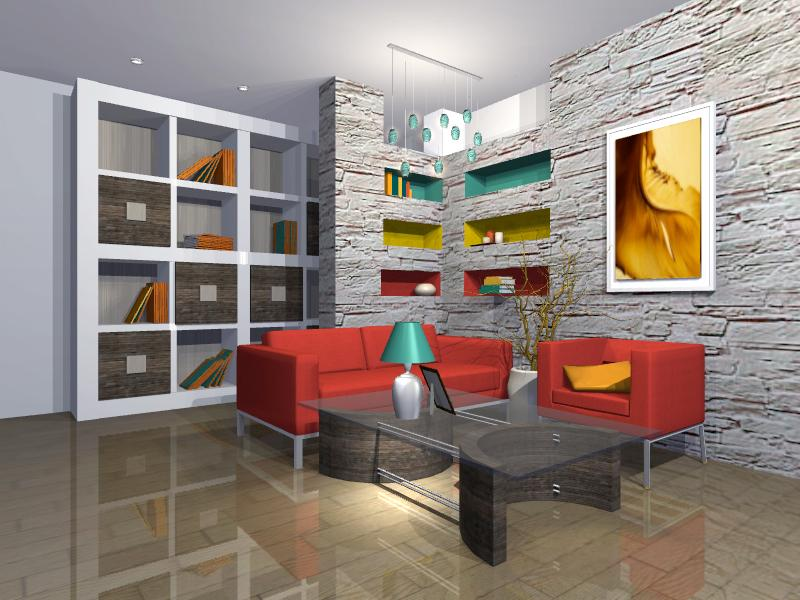 Live int rieur 3d mac logiciel architecture 3d mac for Interieur 3d