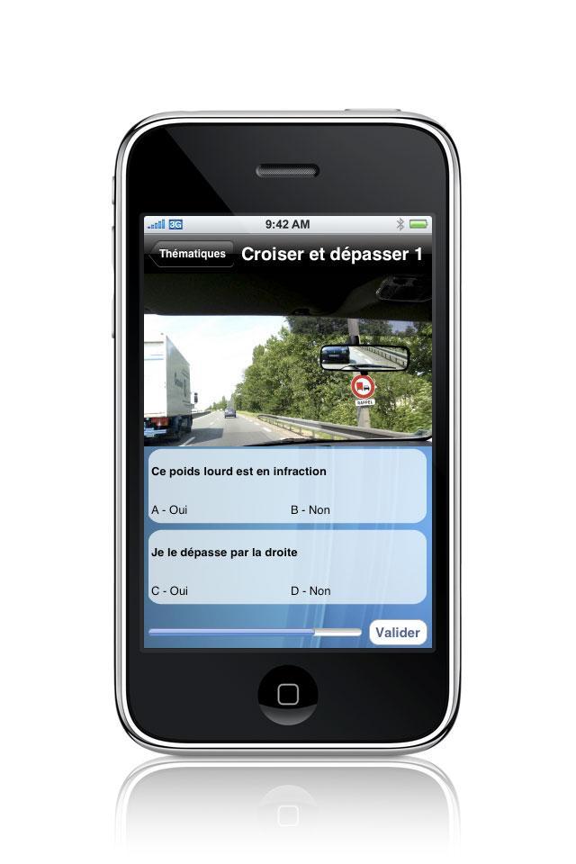 Test code de la route: 2 tests gratuits à jours des réformes ...