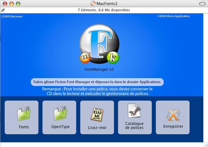 gestion de pdf sur mac