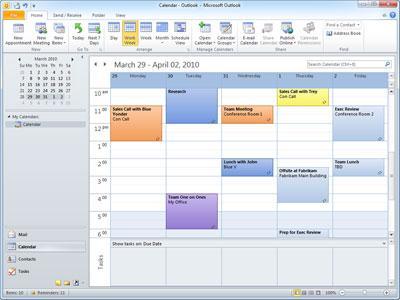 Microsoft office famille et petite entreprise 2010 suite - Pack office famille et petite entreprise ...
