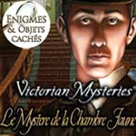 Victorian Mysteries: Le Myst