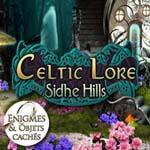 Celtic Lore: La Reine de Sid
