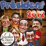 Président 2012