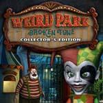 Weird Park: La Mélodie du Ma
