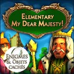 Elementary, My Dear Majesty