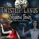 Twisted Lands: Shadow Town: