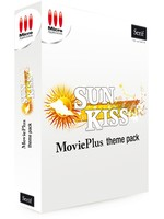 MoviePlus X6 - Pack Sun Kiss