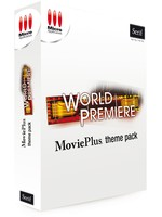 MoviePlus X6 - Pack World Pr