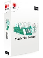 MoviePlus X6 - Pack World Wo