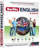 Berlitz Anglais - Débutant