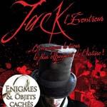 Mystery Murders: Jack l'Éven