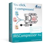 IRISCompressor™ Pro