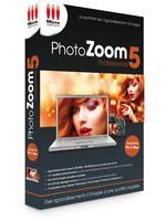 PhotoZoom 5 Pro