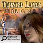 Twisted Lands: Origin