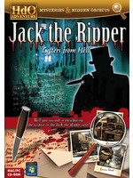 Jack the Ripper - Extended E