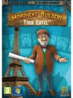 Monument Builders - Eiffel T