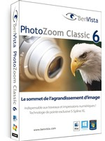 PhotoZoom 6 Classic Mac®