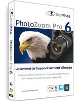 PhotoZoom 6 Pro - Mac®