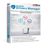 OneSafe Drivers Manager
