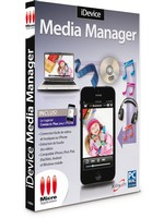 iDevice Media Manager