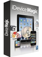 iDevice Magic Platinum