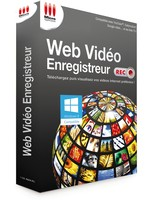 Web Vidéo Enregistreur