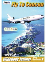 Add-on FSX - Fly to Cancun