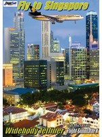 Add-on FSX - Fly to Singapor