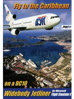 Add-on FSX - Fly to Caribbea
