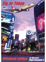 Add-on FSX - Fly to Tokyo
