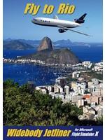 Add-on FSX - Rio de Janeiro