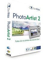 PhotoArtist 2 Mac
