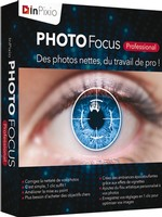 InPixio Photo Focus Pro