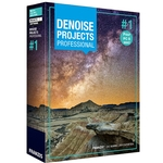DENOISE projects Pro Mac
