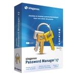 Steganos Password Manager 17