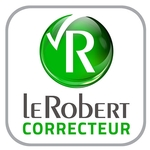 Le Robert Correcteur 2